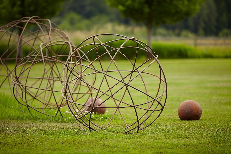 Landscape Feature Named Jackson Sphere