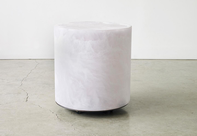 resin modern stool